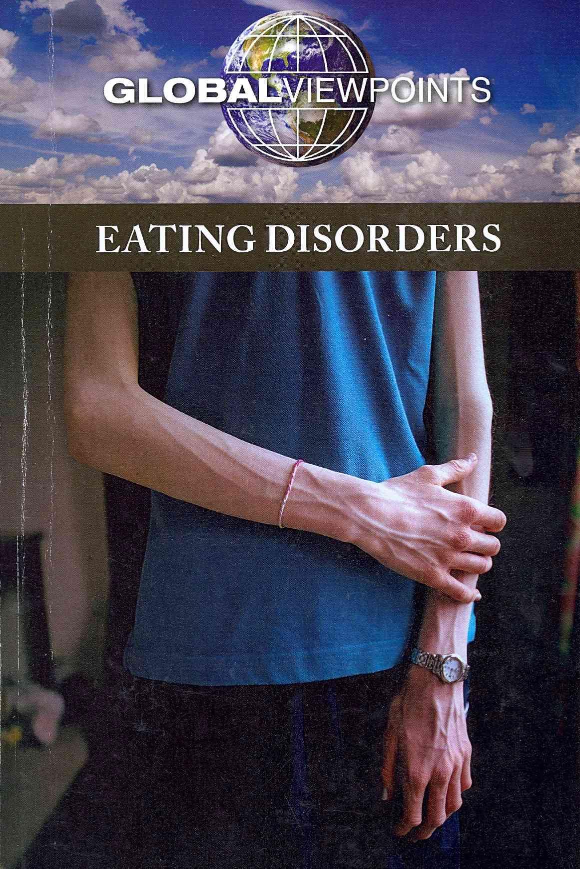 Eating Disorders By Haerens, Margaret (EDT)